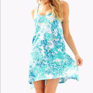 Lilly Pulitzer Monterey Dress